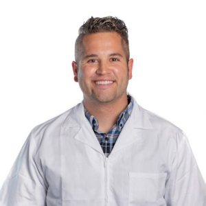 Dr. Colby Broadbent, DDS