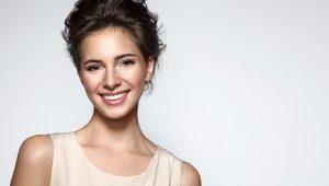 Teeth Whitening Example