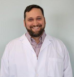 Dr. Adam Brewer, DDS